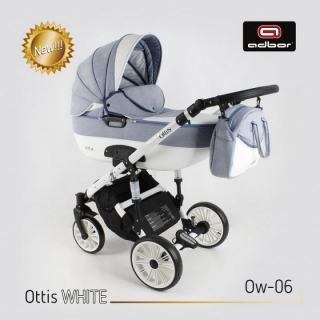 OTTIS WHITE EDITION